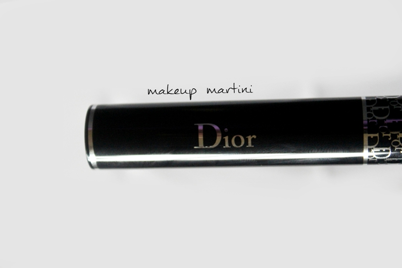 Dior Diorshow Waterproof Mascara Review