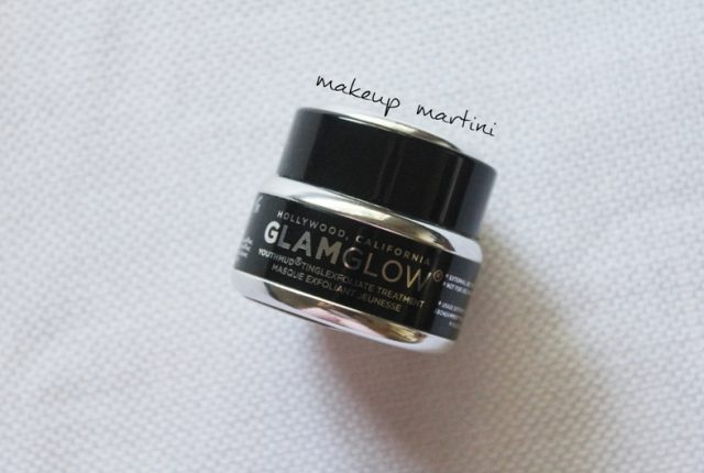 Glamglow Youthmud Face Mask Review