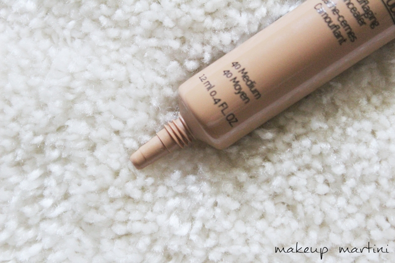 Maybelline Face Studio Master Conceal Medium Review