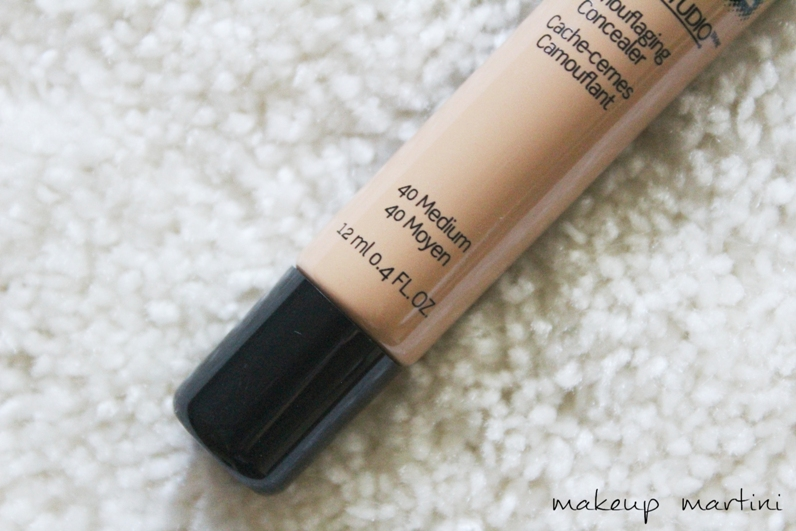 Maybelline FaceStudio Master Conceal Review