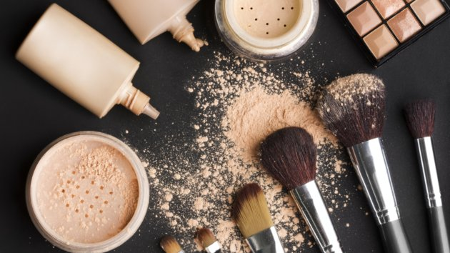 5 Makeup Essentials For Beginners