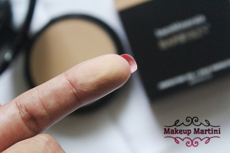 Bare Minerals BareSkin Perfecting Veil Review and Swatch