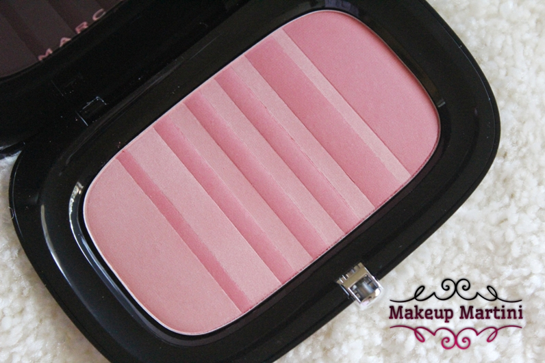 Kink and Kisses Air Blush Marc Jacobs Review