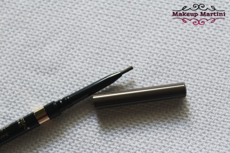 L'Oreal Brow Stylist Definer Brunette Review