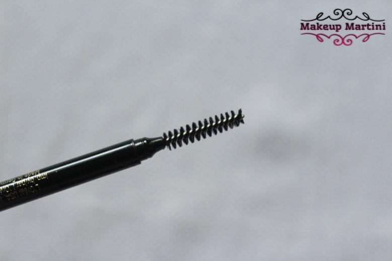 L'Oreal Brow Stylist Definer Spooley Brush