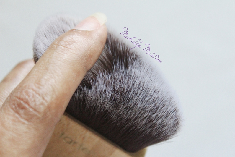 How to use Tarte Contour & Bronzer Brush