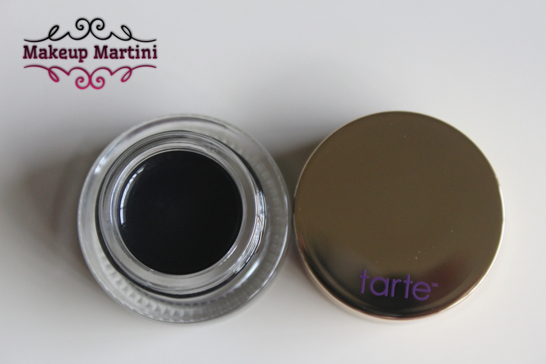 Tarte Clay Pot Black Waterproof Gel Liner Review