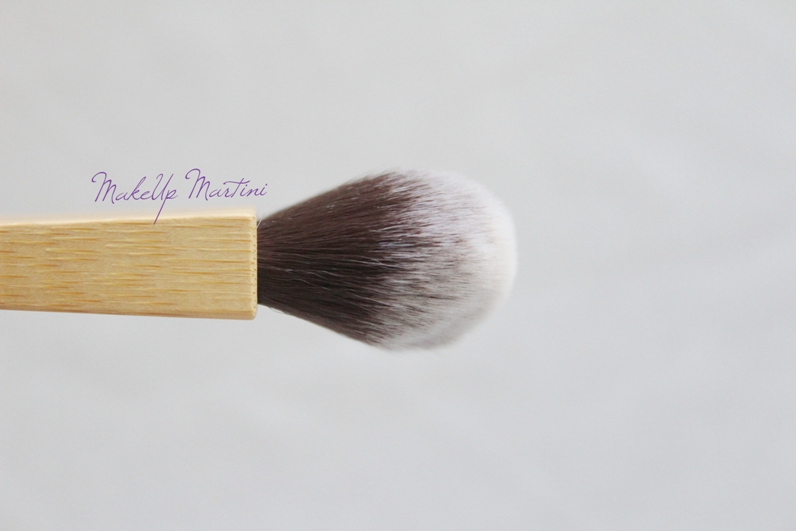 Tarte Contour & Bronzer Brush Review
