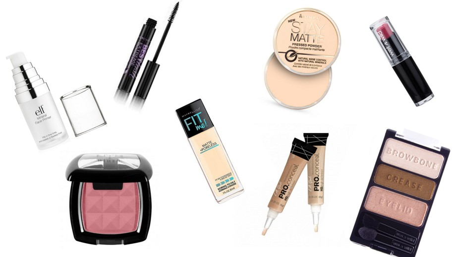 Best Drugstore Makeup Under Their High End Dupes