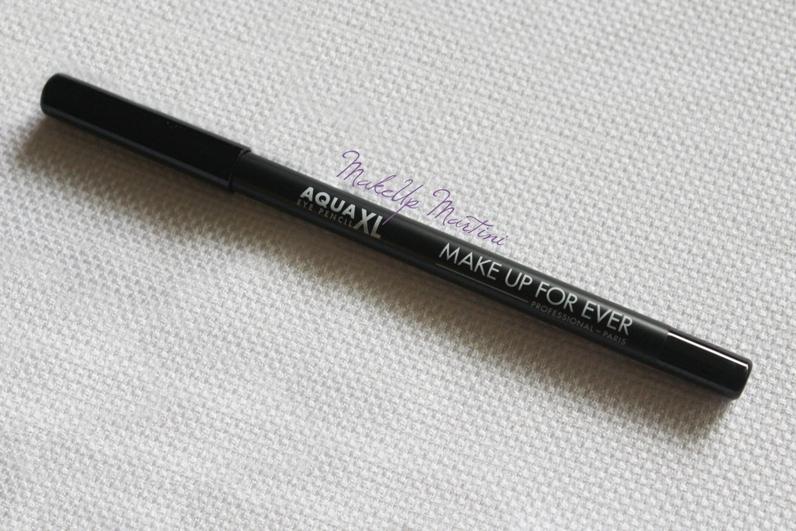 Make Up For Ever M10 Aqua Xl Eye Pencil