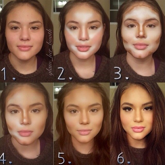 The Ultimate Makeup Guide- Highlighting and Contouring 101