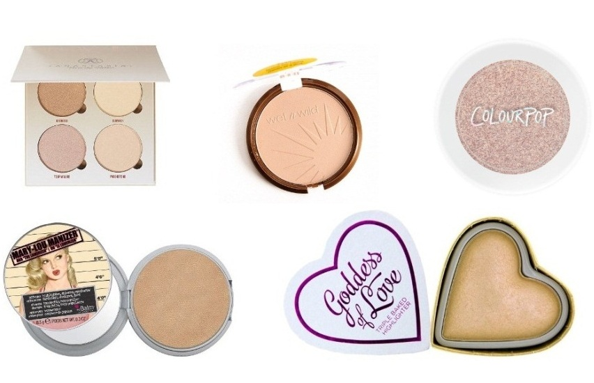 Best Highlighter Product Must Haves Our Top Picks