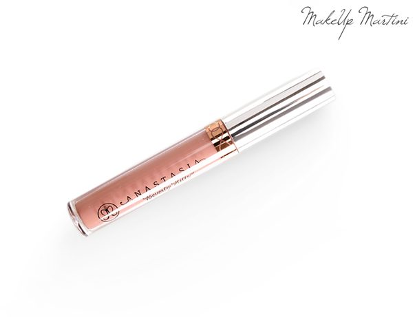 Anastasia Beverly Hills Pure Hollywood Liquid Lipstick Review