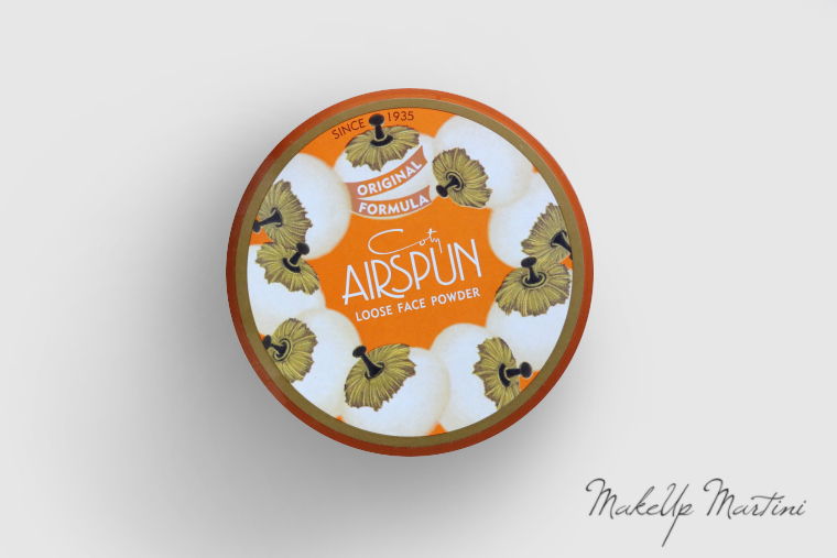 Coty Airspun Loose Powder Review and Price