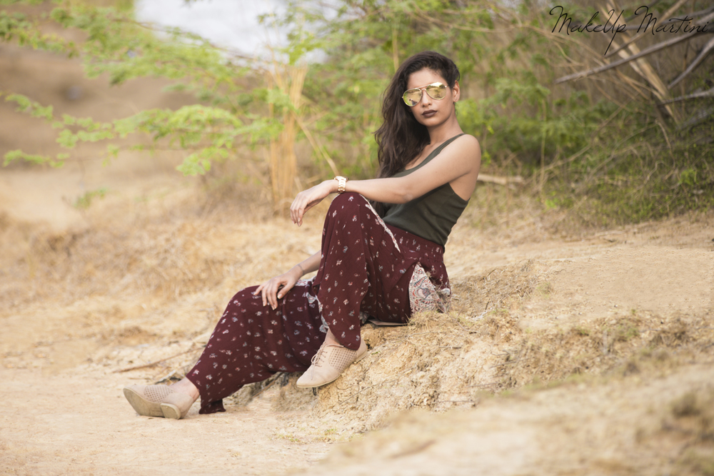 Chennai Fashion and Beauty Blogger