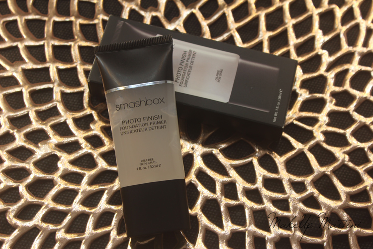 Smashbox Photo Finish Foundation Primer Review