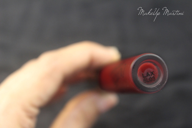 ColourPop LAX Lip Review