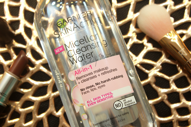 Garnier SkinActive Micellar Cleansing Water Review and Dupes