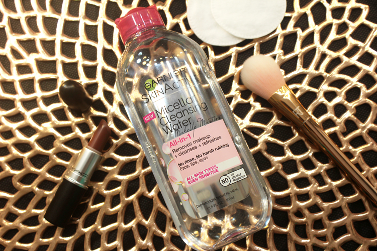 SkinActive Micellar Cleansing Water  by garnier #16