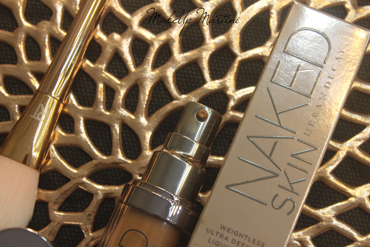 Urban Decay Foundation Reviews and Price