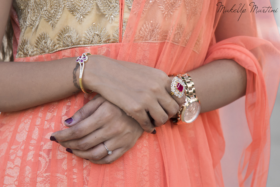 Styling Ethnic Indian Outfits for Diwali