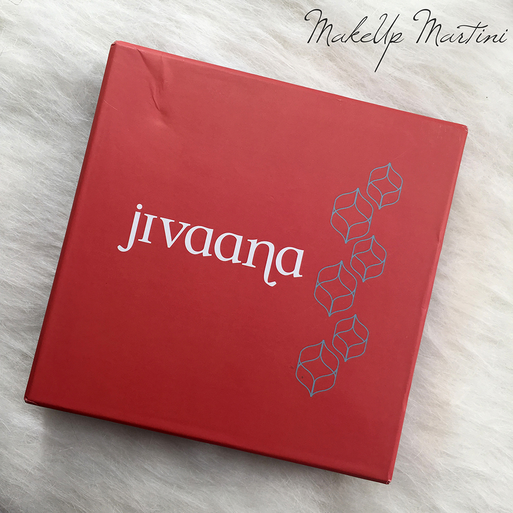 Jivaana Website Review MakeUp Martini