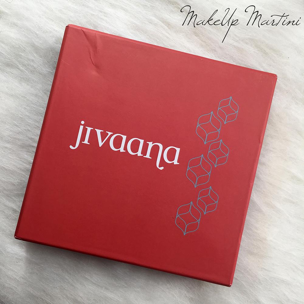 Jivaana Website Review MakeUp Martini
