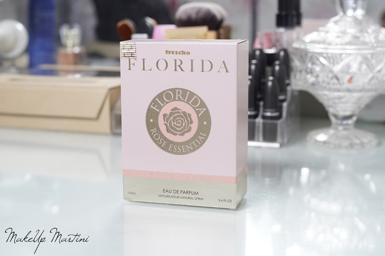 Trescho Florida Perfume Review