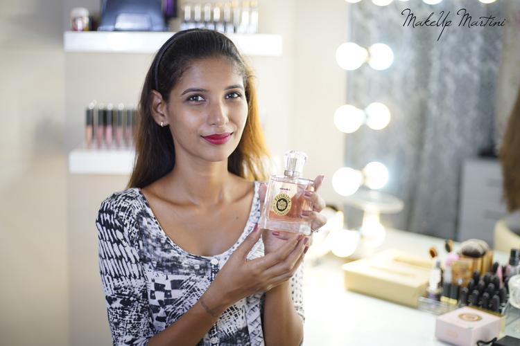 Trescho Florida Perfume Review