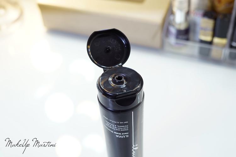 Iluvia Hard Water Shampoo Review