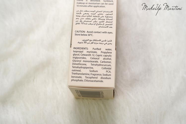 Neutriderm Skin Whitening Creme Review