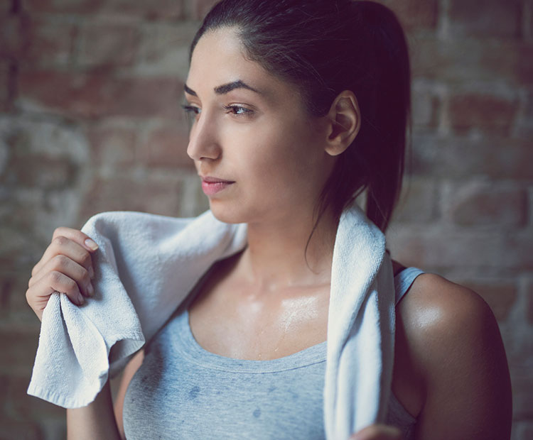 post-workout-skincare-routine