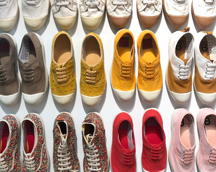 best ways to choose shoes